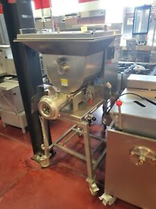 Biro Mini 32 Commercial Automatic Feed Mixer Grinder