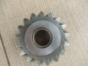 Gm 3 Speed Saginaw Transmission Reverse Idler Gear 1966 To 1981 Car 66 85 Truck