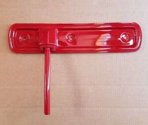 Farmall H Tractor Ih Engine Breather Side Cover