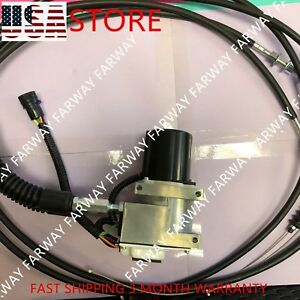 7y 3914 7y3914 Throttle Motor As Governor Fits Caterpillar Cat E320 E320l N
