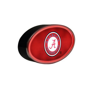 Alabama Trailer Hitch Cover Tow Jeep Ford Toyota Hitch Cover With Led L