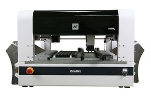 High speed Precision Efficient Quality Pick And Place Machine Neoden4