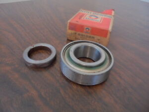 1958 1959 Chevrolet Truck 1963 1964 Buick 1966 1967 Olds Nos Rear Wheel Bearing