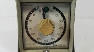 Bliss Eagle Signal Cycl flex Timer 0 60 Seconds