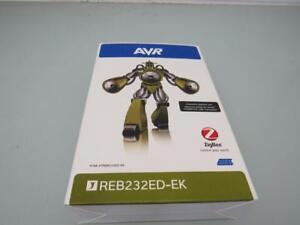 Atmel Avr Atreb232ed ek Rf Development Tools At86rf232 Device Eval Kit