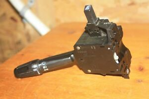1996 Jeep Cherokee Sport Column Signal Wiper Dimmer Switch Used