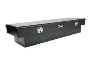 Dee Zee Hardware Series Crossover Tool Box For Colorado Canyon Tacoma Dz8163sb