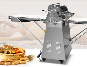 Commercial Use New 220v Dough Sheeter Dough Roller Baking Dough Equipment