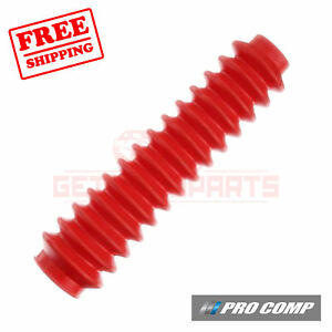 Pro Comp Shock Absorber Boot Pro 10128