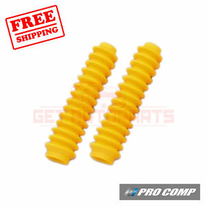 Pro Comp Shock Absorber Boot Pro 12129