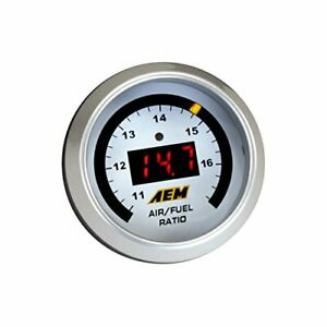 Aem 30 4110 Uego Air Fuel Ratio Gauge