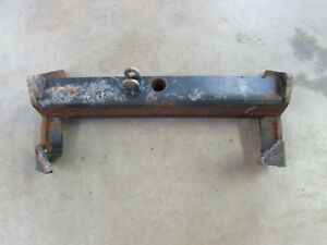 Used Meyer Snow Plow Ag Ez Xpress Stand Clevis 19180