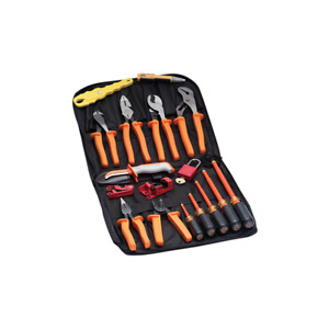 Ideal 35 9101 Standard Insulated Tool Kit