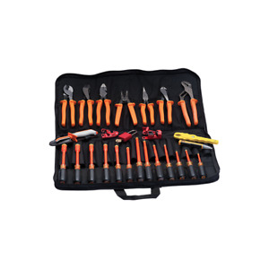 Ideal 35 9102 Journeyman Insulated Tool Kit