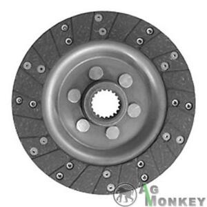 Fe539aa 7 1 4 Select o speed Clutch New Woven Disc Ford 501 541 600 601 611