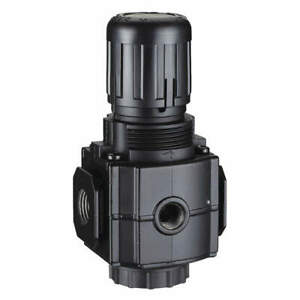 Speedaire Air Regulator 1 4 In npt 144 Cfm 300 Psi 4zm18