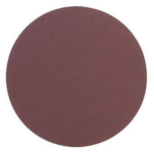 3m Psa Sanding Disc alo cloth 12in 80g pk10 60440202160 Brown