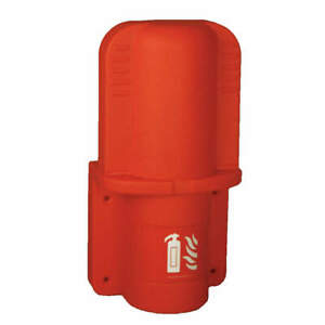 Fire Extinguisher Cabinet 5 Lb red Jfex03