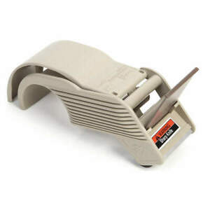 Scotch Handheld Tape Dispenser 2 In H192 Gray