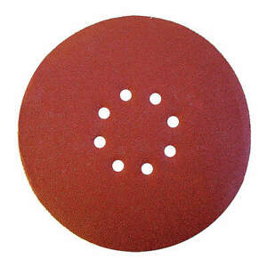 Bn Products Usa Sanding Disk 150 Grit pk10 Sd 7231a 150 Brown