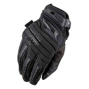 Mechanix Wear Tactical Glove l black pr Mp2 f55 010 Black