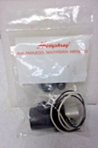 Humphrey Mini Myte M31e1 3 way Solenoid Valve 110v 7 0 W 0 100 Psig Free Ship