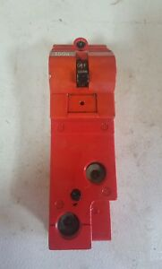 Murray Mdh 2 Pole 150 Amp 120 240v Md2150 Circuit Breaker Staggered Lugs Mdh
