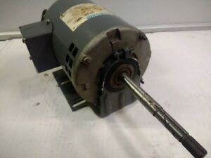 Marathon 1 3 Hp Single Phase Motor Sqm48c17d291n