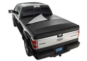 Extang Blackmax 6 6 Stepside Tonneau Cover For 99 06 Silverado Sierra 1500 78 0