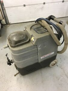 Thermax Dv 12 Heated Carpet Cleaner Extractor Auto Detailing 69225