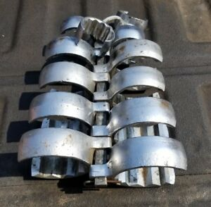 Snap On 1 2 Drive Large Crowsfoot 13pc Set 1 3 8 To 2 1 2