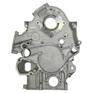 Oem New 1994 1999 Ford F series Front Timing Cover 7 3l V8 Diesel