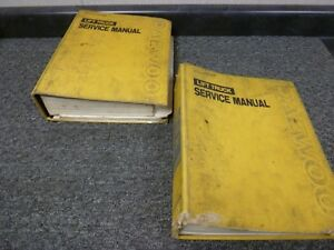 Daewoo Gc30s 2 Gc25 2 Gc25s 2 Forklift Lift Truck Shop Service Repair Manual