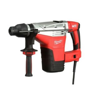 Milwaukee 5426 21 1 3 4 Sds max Rotary Hammer