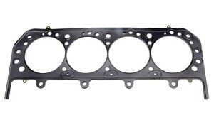 Cometic Gaskets Gm Drce Multi Layer Steel Cylinder Head Gasket P N C5450 051