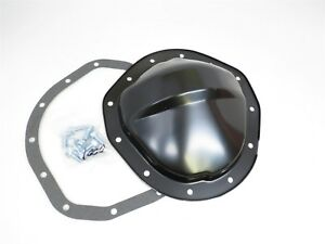Gmc Gm Chevy Truck 12 Bolts Black Steel Differential Cover 8 75 Ring Gear Gasket
