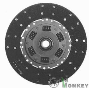 Fnd51b 10 Single Stage Clutch Woven Disc Ford 640 641 651 660 661 671 681 700