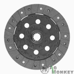 R18374 8 1 2 Dual Stage Clutch Woven Disc Agco allis 5020 5030 274 670 770