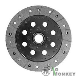 R802969 8 1 2 Dual Stage Clutch Woven Disc John Deere 670 770 650 750 790 3005