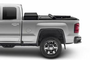 Extang Express Toolbox Tonneau Cover For 2016 2018 Toyota Tacoma 5 Bed