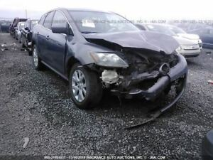 Turbo supercharger Fits 07 12 Mazda Cx 7 712823