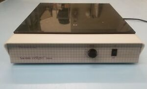 Thermolyne Barnstead 45600 Cellgro 5 position Magnetic Stir Plate