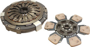 Am633 1129 09 Complete Clutch Assembly For John Deere 2355n 2550 Tractors