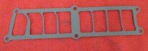 Plenum Gasket Ford Small Block Fits Holley Systemax Ii Manifold