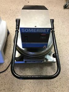 Somerset Sdp 747d Dough Press