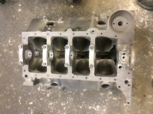 327 Chevy Chevrolet Engine Block 060 Over 3892657
