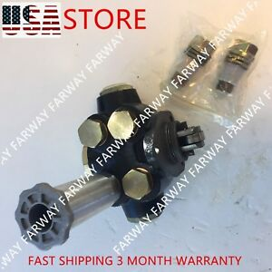 Hand Primer Fuel Feed Pump 105237 5040 For Hino Ef7500 Ef100 Nissan Truck