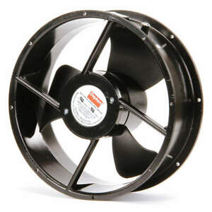 Axial Fan round 665 600 Cfm 4wt44