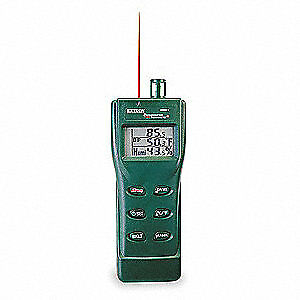 Extech Relative Humidity Meter w ir Thermometer Rh401