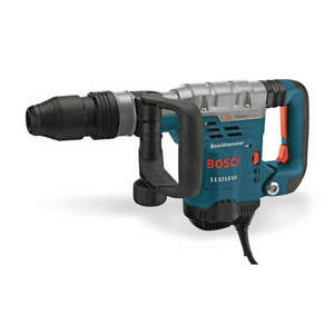 Bosch Sds Max Demolition Hammer 1300 2900 Bpm 11321evs